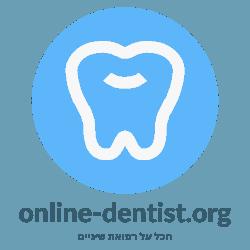 online-dentist.org Logo-s